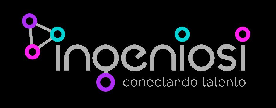 logo ingeniosi web